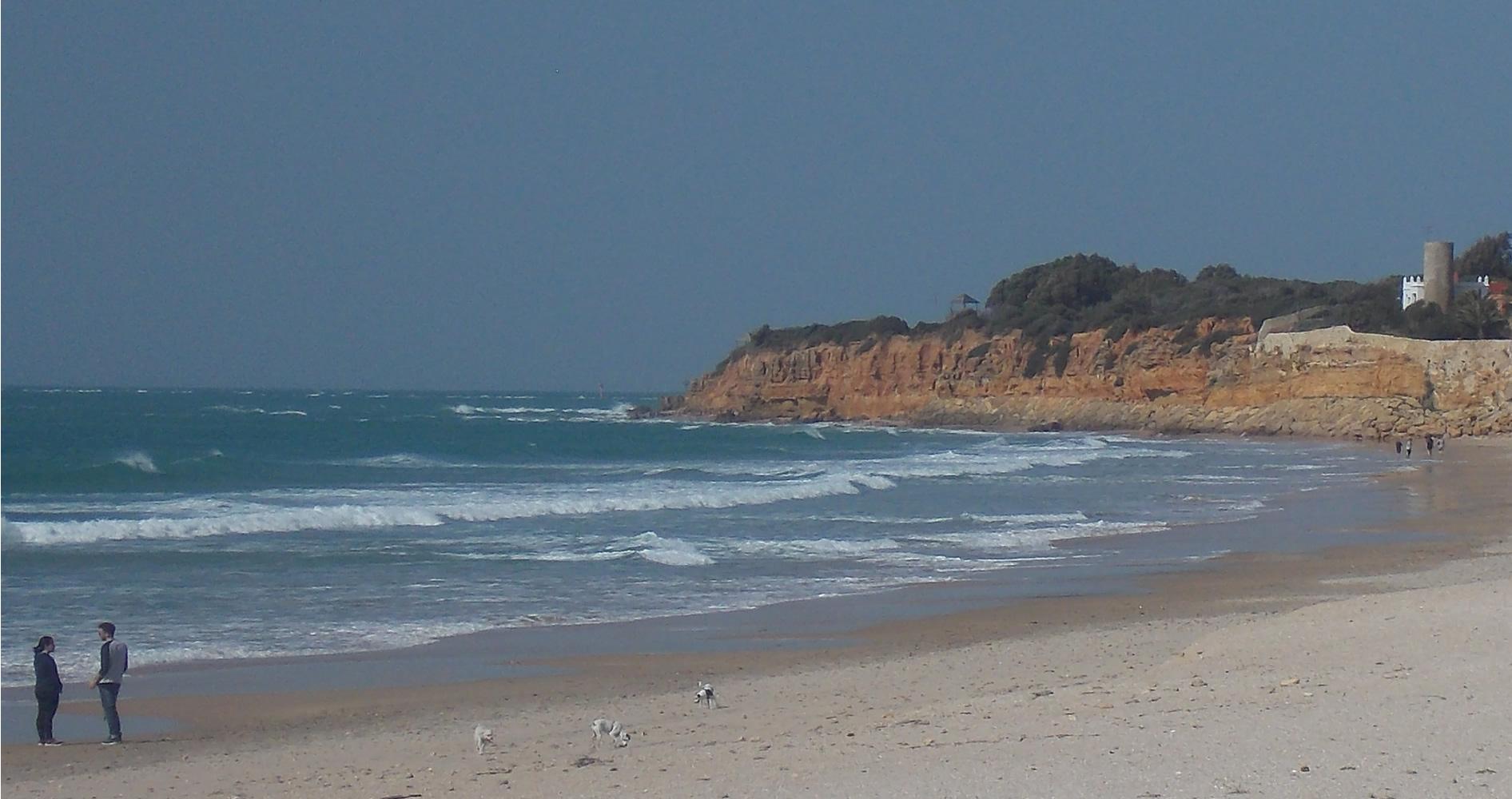Las mejores playas a 5 minutos