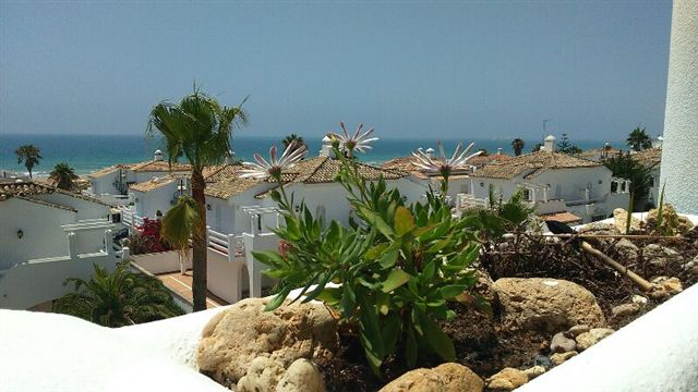 Vistas Playa